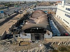 64 Dead, Dozens Wounded In Iraq Covid Ward Fire