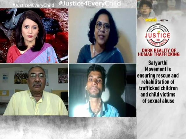 Video : The Need For New Anti-Trafficking Bill And The Problems With Existing Law Explained