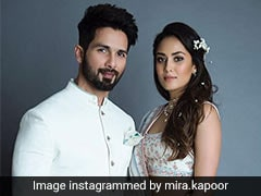 Mira Rajput And Shahid Kapoor's 6 Incredible Marital Years Have Been Nothing Short Of Stylish