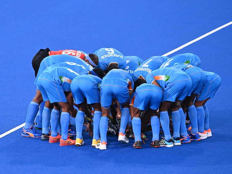 Tokyo Olympics: Indian Mens Hockey Team Looks To Bounce Back Against Spain After Australia Drubbing
