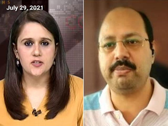 Video : Kerala Has 50% of India's Active Covid Cases, Shows Government Data