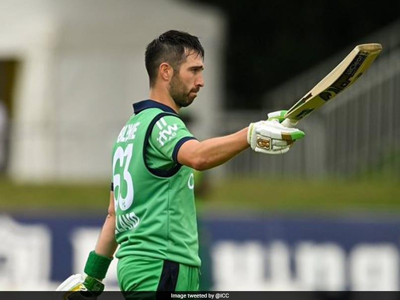 Ireland vs South Africa, 2nd ODI: Andy Balbirnie Stars In Landmark Ireland Win Over South Africa