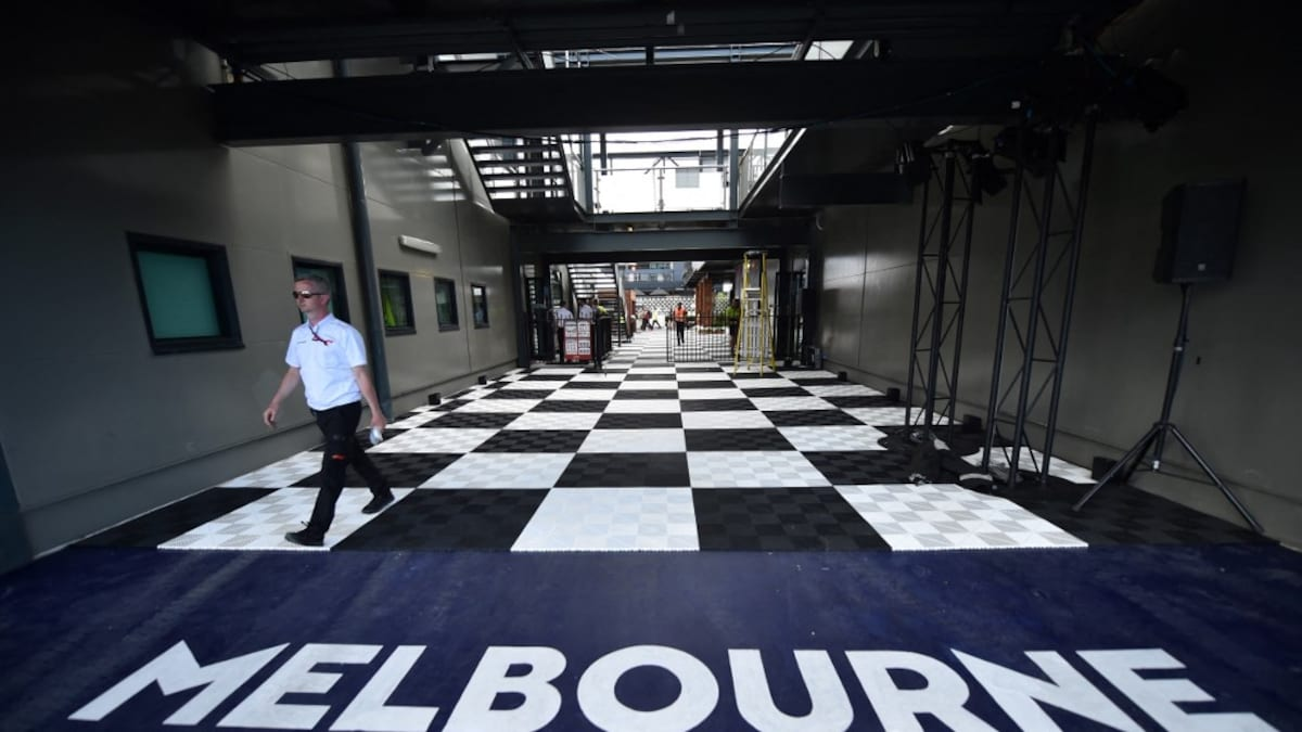 Photo of Australian F1 Grand Prix And MotoGP To Be Called Off: Report