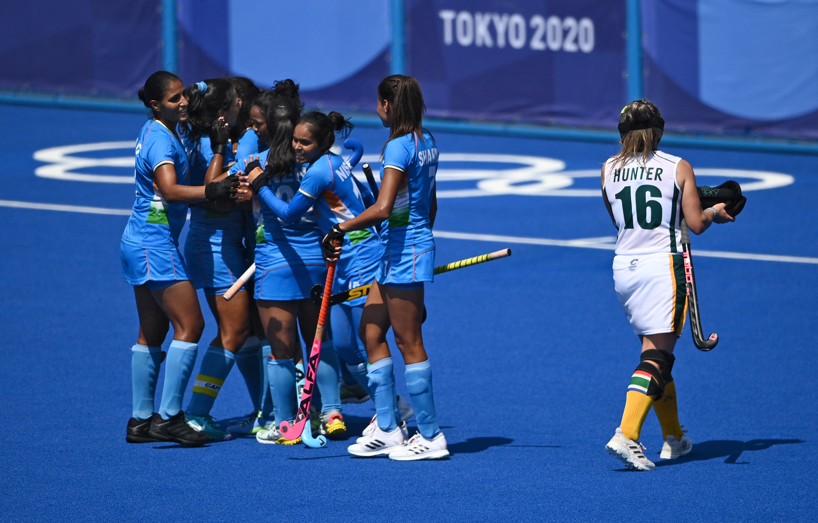 Tokyo Olympics Highlights: Indian Womens Hockey Team Qualifies For Quarters After Ireland Lose
