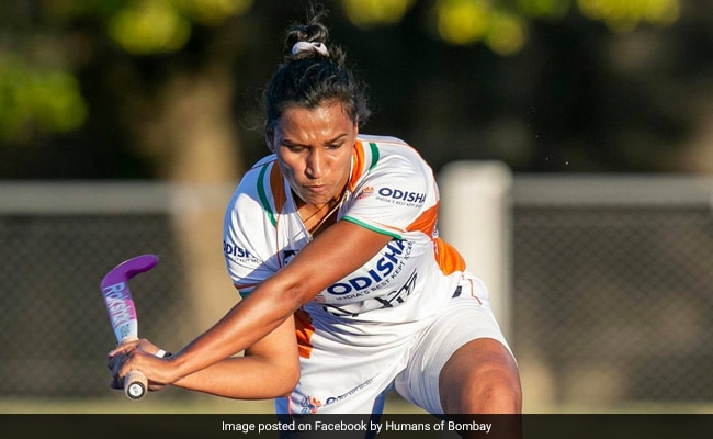 Rani Rampal, Who Led India To Olympic Semis, Once Couldn't Afford Hockey Stick