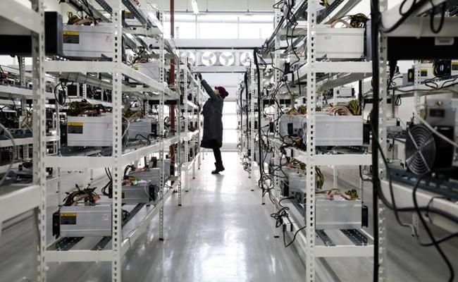 Bit Digital shifted 14.5k BTC mining machines to the US