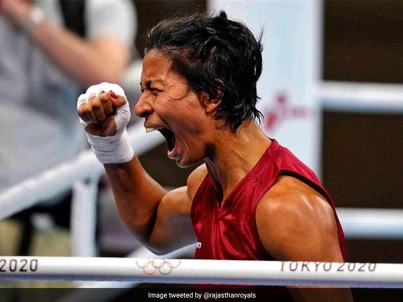 Tokyo Olympic 2020: Not strategy but it was this secret feeling assured the medal for Lovelina, revels Boxer herself