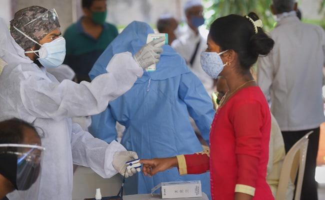 Coronavirus India Updates: देश में पिछले 24 घंटे में 21,257 नए केस आए सामने