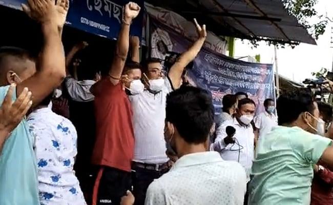 Watch: Lovlina Borgohain's Assam Village Celebrates Olympics Semis Berth