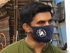 """Mumbai's """"Oxygen Man"""" Shahnawaz Shaikh Sold His SUV To Save 8,000 Lives Amid Covid"""