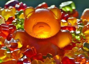 Watch: Canadian Heat Melts Candies Into A Puddle; Leaves Internet Amazed