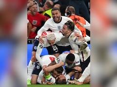 EURO 2020 Final: Queen Elizabeth, British PM Boris Johnson Wish England Luck