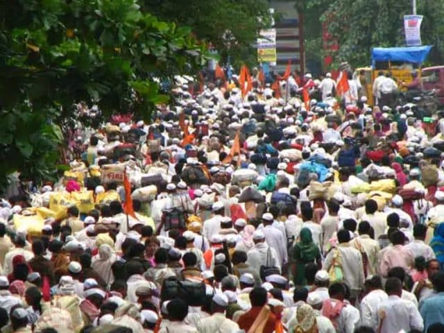 "Video : Madhya Pradesh BJP Leaders Want ""UP-Like Population Control Law"""