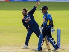 "Sri Lanka vs India: ""We Share Inputs, Back Each Other,"" Says Kuldeep Yadav On Bowling With Yuzvendra Chahal"