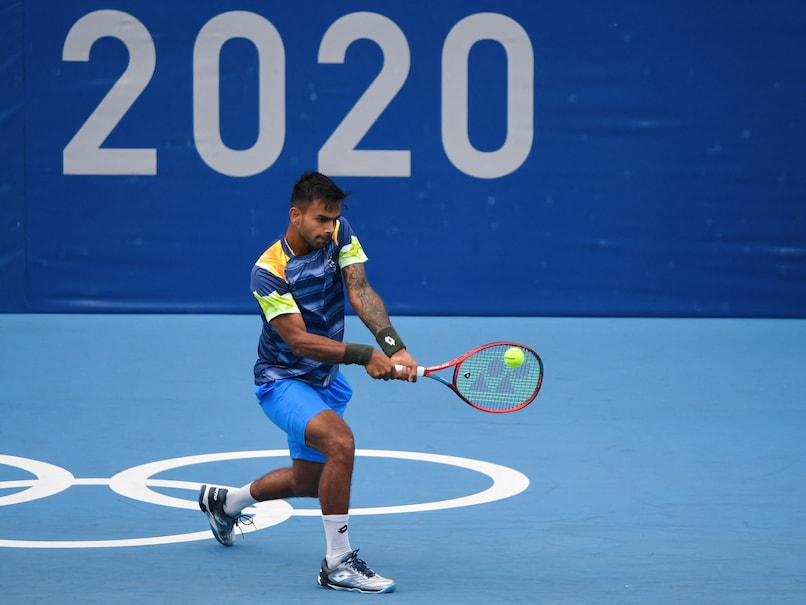Tokyo Olympics: Sumit Nagal Knocked Out By World Number Two Daniil Medvedev