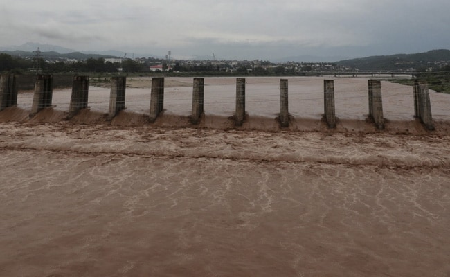11 Trapped In Flash Floods Rescued In Jammu And Kashmir's Kathua