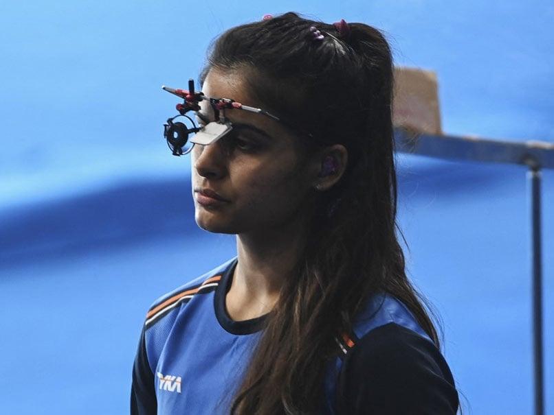 Tokyo Olympics: Manu Bhaker and Yashaswini Deswal fail to qualify for Women's 10m Air Gun Final |  Olympic News