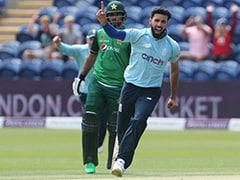 Saqib Mahmood Takes 4 As England 'C Team' Thrash Pakistan In 1st ODI