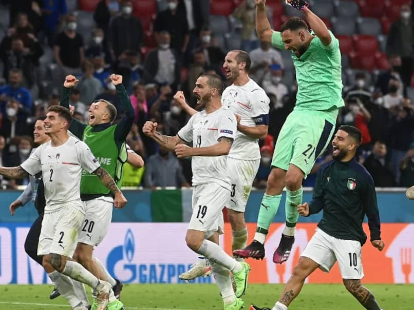 UEFA EURO 2020, Italy vs Spain: When And Where To Watch, Live Telecast, Live Streaming