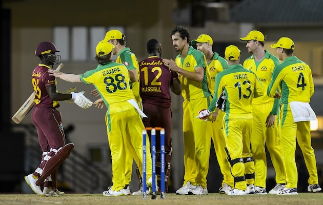 Windies-Australia 2nd ODI To Resume On Saturday After No New Covid Cases