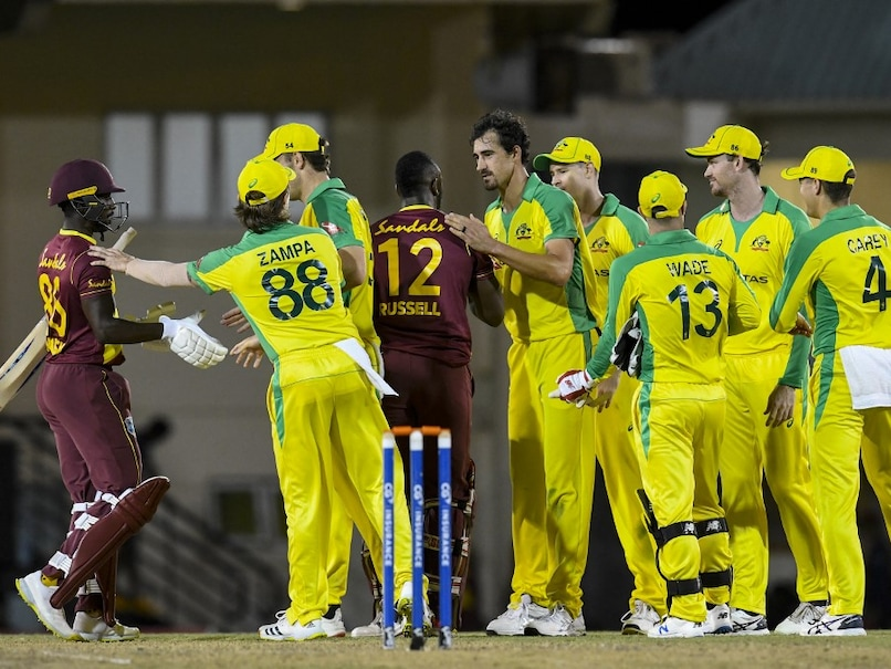 West Indies vs Australia 2nd ODI To Resume On Saturday, Series To Conclude On July 26