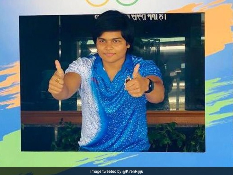 """Tokyo Olympics: Indian Railways Sets Up """"Selfie Points"""" To Garner Support For Indian Athletes"""