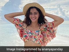 From Sonam Kapoor To Ananya Panday, These Celebrity Skirt Styles Will Ace Monsoon Fashion Like A Dream