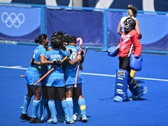 Tokyo Olympics: Indian Women's Hockey Team Reaches Olympic Quarterfinals After 41 Years