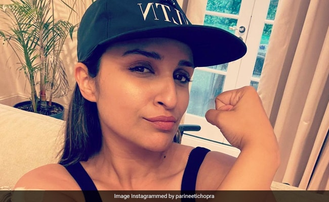 """It Was All Good For Parineeti Chopra After Getting COVID Vaccine In London Until """"Reality Hit"""""""