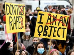 """""""Barbaric Practice"""": UK Could Make Street Harassment Of Women A Crime"""