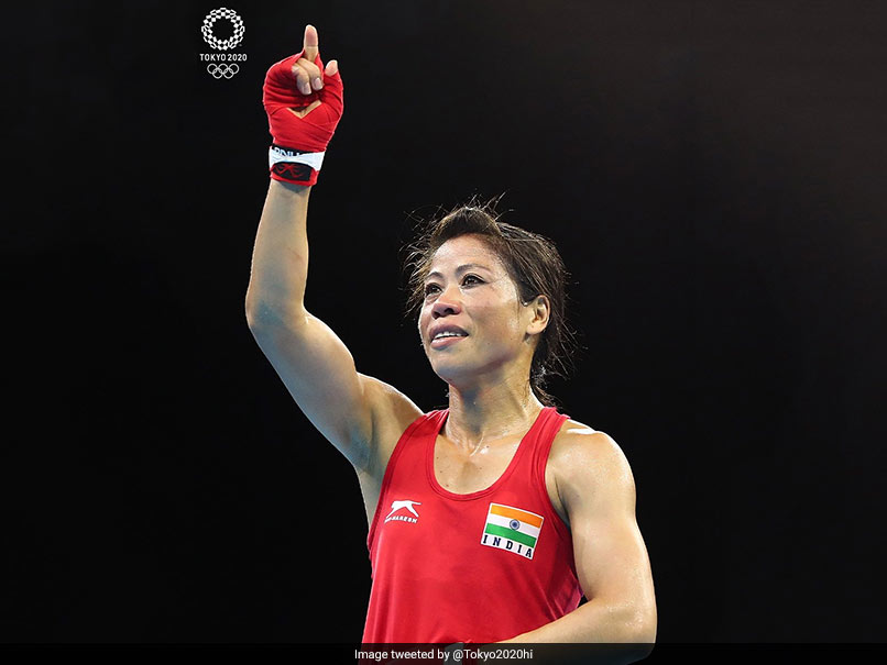 Tokyo Games: No Medals For India On Olympics Day 3; Mary Kom, Manika Batra, PV Sindhu Shine