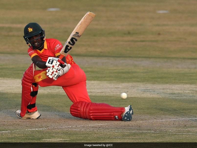 Zimbabwe vs Bangladesh: Zimbabwe Level T20I Series As Wesley Madhevere Inspires Win Over Bangladesh