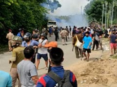 """Assam-Mizoram Border Dispute """"Old"""", Will Be Resolved Soon: Union Minister"""