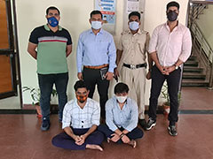 Fake Job Call Centre Busted, 12 Arrested In Delhi: Cops