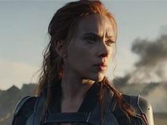 Scarlett Johansson's <i>Black Widow</i> Spins New COVID-Era Box Office Record