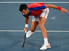 Tokyo Olympics: Alexander Zverev Ends Novak Djokovic's Golden Slam Bid With Comeback Win