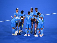 Tokyo Olympics: Need To Play At Higher, Faster Tempo Against Great Britain, Says India Men's Hockey Coach