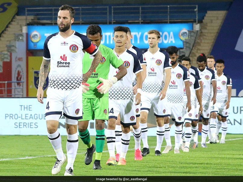 East Bengal, Shree Cement End Fight, Agree To Play ISL After Mamata Banerjee Intervention
