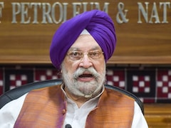 Fuel Prices Rise To New High As Hardeep Singh Puri Takes Over As New Oil Minister