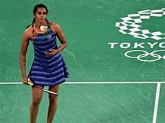 Tokyo Olympics: PV Sindhu Makes Winning Start At Tokyo Olympics, Beats Ksenia Polikarpova In Straight Games