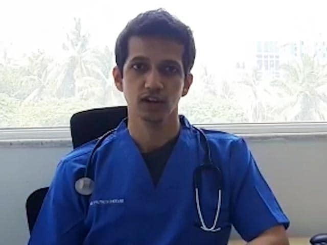 Video : National Doctors' Day: 'Take Good Care Of Your Physical And Mental Health'