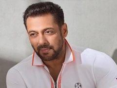 "Salman Khan Calls Out ""Misinformed"" Troll, Who Said Actor Has A Wife In Dubai"