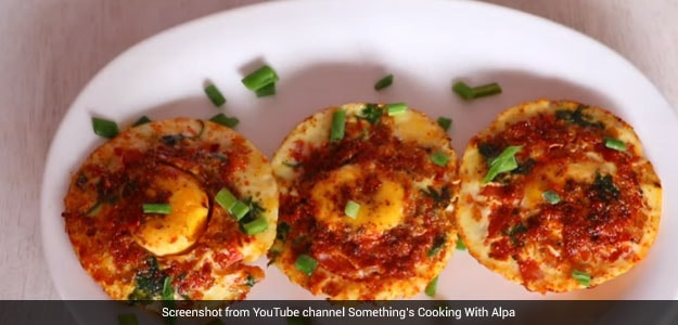 High-Protein Diet: Give Your Idlis A Makeover With This Yummy And Masaledar Egg Idlis (Recipe Inside)