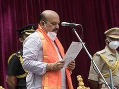 Karnataka Chief Minister Basavaraj Bommai Once Worked For Tatas: 5 Facts
