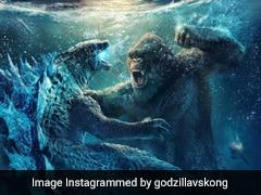 Godzilla Vs Kong: कॉन्ग बेसबॉल बैट से करेगा गॉडजिला की पिटाई, प्राइम वीडियो पर हिंदी में होगा महासंग्राम