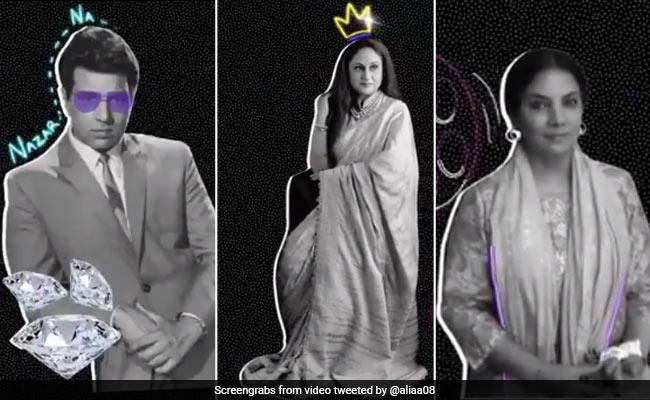 Meet The 'Legends' Of Rocky Aur Rani Ki Prem Kahani: Jaya Bachchan, Shabana Azmi And Dharmendra
