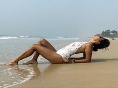 Ankita Konwar's Beach Throwback Has Got Us Wishing For A Vacation