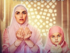 <I>Ek Duaa</i> Trailer: Esha Deol Fights For The Rights Of Her Little Daughter
