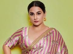 What Vidya Balan Wanted To Say But Didn't To An Actress Who Dissed Her Style
