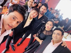 """""""New Beginning"""" For <i>The Kapil Sharma Show</i>: See Which """"Old Faces"""" Are Returning"""